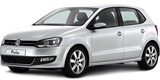 Volkswagen Polo '09-17 хетчбек