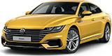 Volkswagen Arteon с 2017