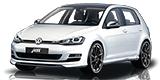 Volkswagen Golf VII '12-