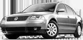 Volkswagen Passat B5 '97-05