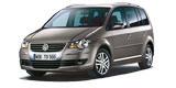 Volkswagen Touran '06-10