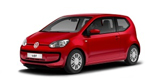 Volkswagen Up! '11-