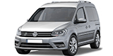 Volkswagen Caddy '16-