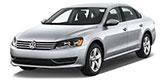 Volkswagen Passat USA 2011-2019