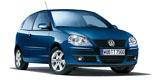 Volkswagen Polo '05-09