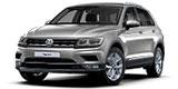 Volkswagen Tiguan '16-