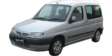Citroen Berlingo '97-02