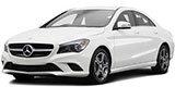 Mercedes CLA-Class '13-