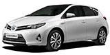 Toyota Auris '13-