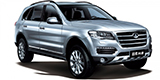 Great Wall Haval H8 '13-