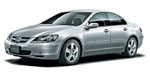 Honda Legend '04-13