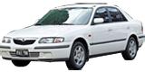 Mazda 626 '97-02 (GF)