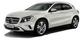 Mercedes GLA X156 '13-