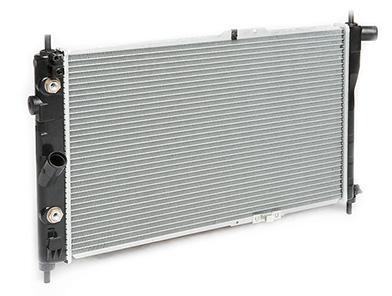Радиатор кондиционера, осушитель