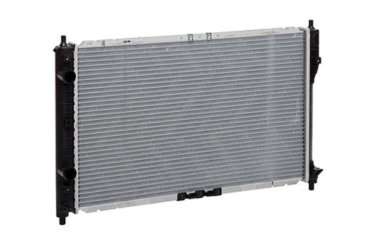 Автомобильные радиаторы