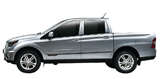 Ssangyong Actyon Sports '12-