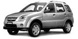 Suzuki Ignis '03-07