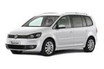 Volkswagen Touran '10-15