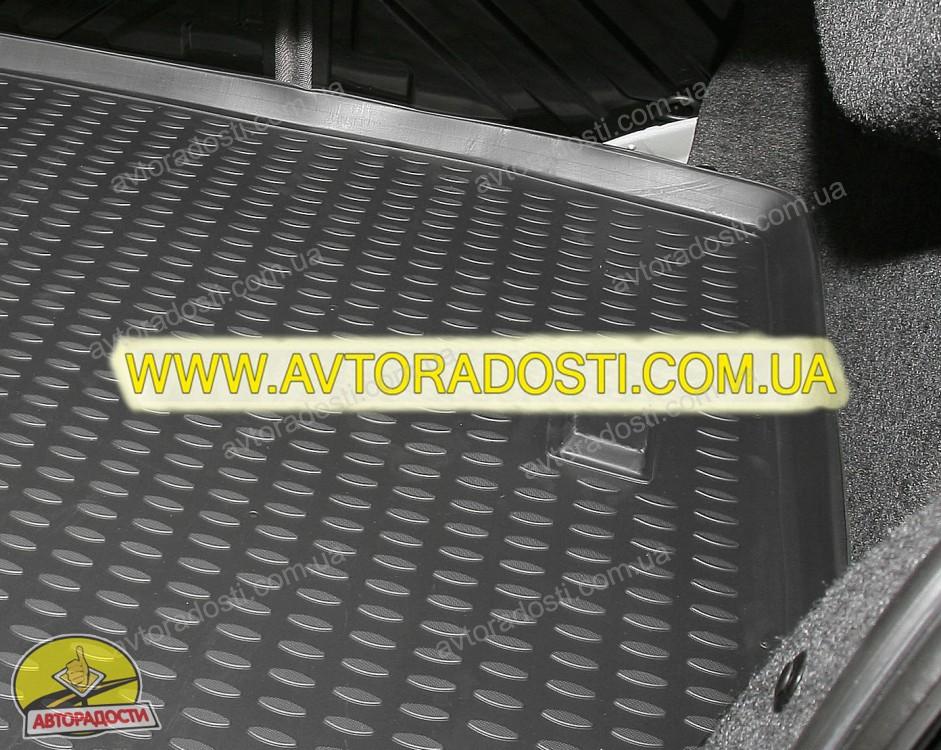 Полиуретановый коврик в багажник гидроизоляция премыканий пеной