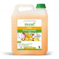 Dannev Летний стеклоомыватель Dannev с фруктовым ароматом 5 л.