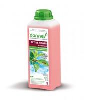 Активная пена максимального очищения Dannev ACTIVE POWER 1 л.