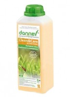 Dannev Активная пена глубокого очищения Dannev CLEAN AND CARE 1 л.