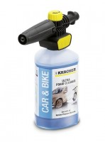 Набор Karcher с насадкой Connect 'n' Clean FJ 10 C, с UFC, 1л