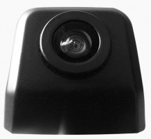 Универсальная камера заднего/переднего вида Prime-X MCM-15 черная
