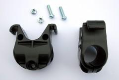 Крепежи резиновые Peruzzo 934, 2 шт (PZ 934)