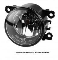 Противотуманная фара для Smart Fortwo '98-07 левая/правая (DEPO) 447-2001N-UE