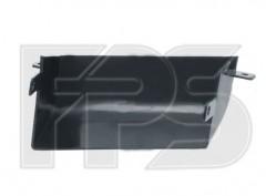 Рамка противотуманной фары для Mitsubishi Outlander '03-07 правая, внутренняя (FPS) FP 3733 934