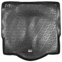 Коврик в багажник для Ford Mondeo '15-, универсал резино/пластиковый (Lada Locker)
