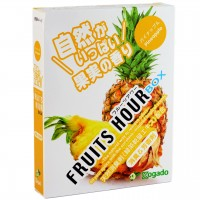 "Ароматизатор Kogado Fruits Hour ""Pineapple"""