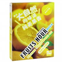 "Ароматизатор Kogado Fruits Hour ""Lemon"""