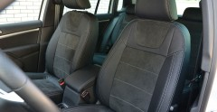 Авточехлы Leather Style для салона Alfa Romeo 147 '00-10 (MW Brothers)