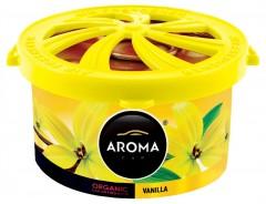 "Ароматизатор Aroma Car ""Organic"" vanilla"