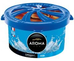 "Ароматизатор Aroma Car ""Organic"" aqua"