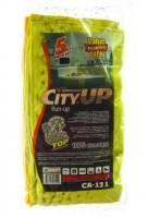 Набор салфеток из микрофибры CityRunUp 5 шт, 35х35 см