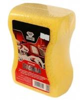 Губка для мытья авто SAPFIRE Сигма