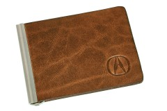 Avtoradosti Зажим для денег коричневый Acura