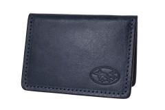 Фото 1 - Обложка для прав/тех.паспорта черная 211510 Subaru
