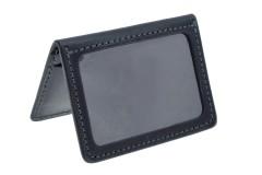 Фото 3 - Обложка для прав/тех.паспорта черная 211510 Subaru
