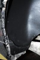Фото 6 - Подкрылок задний левый для Mitsubishi Lancer 9 '04-09 (Nor-Plast)