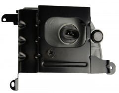Фото 3 - Противотуманные фары для Chevrolet Lacetti '03-12 комплект (DLAA)
