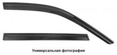 Дефлекторы окон для Citroen Jumper I '02-06, фургон, 2 шт. (Azard Corsar)