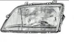 Фара передняя для Opel Omega A '86-94 левая (DEPO) механич. Н4 1216340