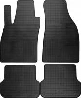 Коврики в салон для Audi A4 (B6/B7) '00-08 резиновые (Stingray)