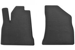 Коврики в салон передние для Peugeot 3008 '09-16 резиновые (Stingray)