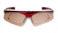 Очки водителя Profi SM02R (темно-коричневые)