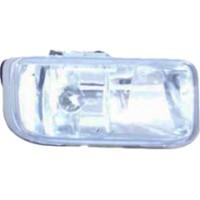 Противотуманная фара для Chevrolet Aveo '04-05 правая (DEPO) SDN/HB